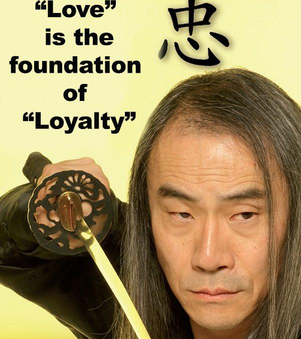 Choong 충 – Loyalty Part 2