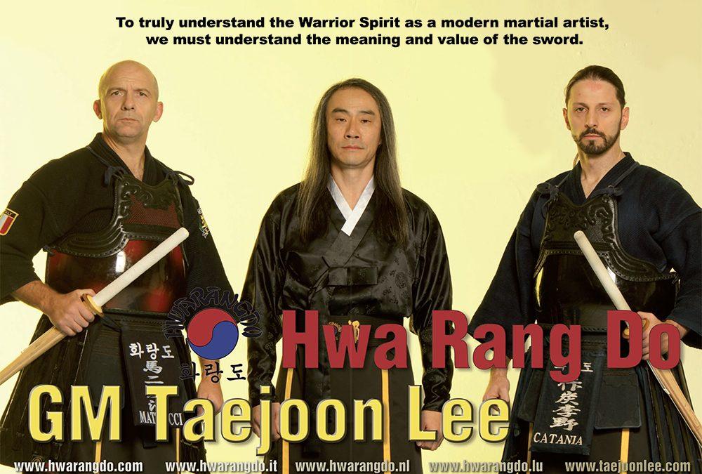 Gumtoogi – Hwa Rang Do® Sword Fighting Method Part 1
